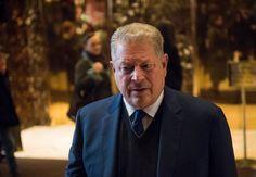 Say What, Al Gore, Ivanka Trump and Donald Trump? - NYTimes.com