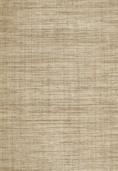 Wallcovering / Wallpaper | Weston Raffia Weave in Grey | Schumacher