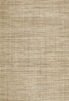 Wallcovering / Wallpaper | Weston Raffia Weave in Grey | Schumacher