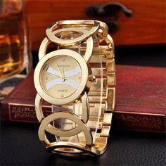 $8.00 (Buy here: https://alitems.com/g/1e8d114494ebda23ff8b16525dc3e8/?i=5&ulp=https%3A%2F%2Fwww.aliexpress.com%2Fitem%2FFashion-Shinning-Women-Watches-Wrist-Watch-Rings-Hollow-Steel-Waterproof-Watch-Women-Gold-Plated-Circles-Strap%2F32724929003.html ) Fashion Shinning Women Watches Wrist Watch  Rings Hollow Steel Waterproof Watch Women Gold Plated Circles Strap Quartz Watch for just $8.00