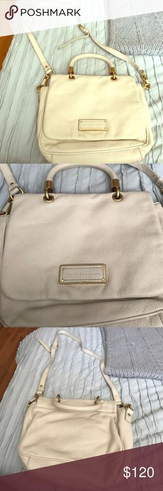 Marc by Marc Jacobs crossbody Marc by Marc Jacobs crossbody bag hardly used in excellent condition. Open to reasonable offers. Marc By Marc Jacobs Bags Crossbody Bags