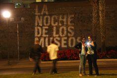 La Noche de los Museos de Cartagena 2012 Concert, Cartagena, Museums, Night, Recital, Concerts