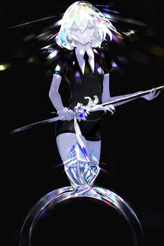 Diamond (Houseki no Kuni) Image - Zerochan Anime Image Board Character Art, Character Design, Best Honey, Anime Art Fantasy, Anime Demon, Akira Kurusu, Bunt, Line Art, Animation