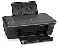 Download Driver HP Deskjet 1050 All-In-One J410 Series
