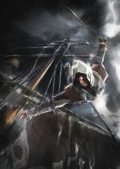 Assassin's Creed: Falling - Created by Marcello Baldari