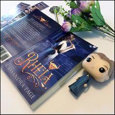 Rheia paperback Beast, Geek Stuff, Cover, Books, Geek Things, Libros, Book, Book Illustrations, Libri
