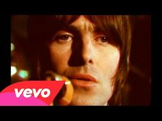 Oasis - Stop Crying Your Heart Out (Official Video) - YouTube