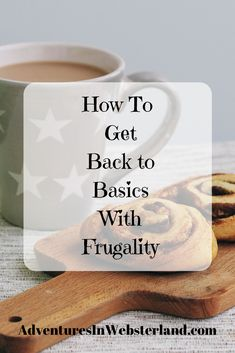 Tips and ideas of how you can get back to basics with a frugal lifestyle. Basic frugal and money saving hacks. Ways To Save Money, Money Saving Tips, How To Make Money, Frugal Living Tips, Frugal Tips, Craft Business, Business Ideas, Back To Basics, Budgeting Money