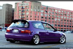 honda Civic Si EG6 resimleri - 8-Tuning-Cars-Araba-Girls-Kız-Otomobil-Modifiye
