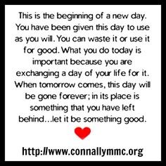 A Great Outlook for the New Year...  http://www.connallymmc.org/