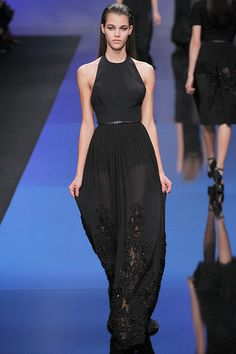 Fall 2013 Ready-to-Wear  Elie Saab  Look 37