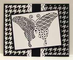 Giveaway and Dreamweaver Thursday Tutorial: Faux Zentangle by Heidi Erickson - Paper Craft Planet