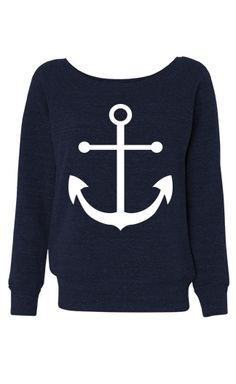 Nautical. Pairs perfectly with a simple skirt or a cropped  #karastyleswardrobestylist karastyles.com