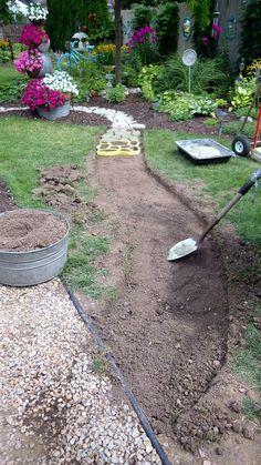 Garden Path=Garden Walk