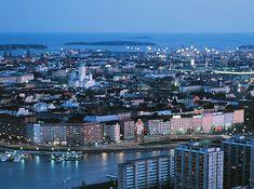 Helsinki,capital of Finland. | Flickr - Photo Sharing!