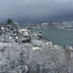 Güzel bir gün İstanbul