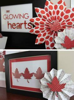 50 Red and White Home Decorating Ideas for Canada Day – Lushome Canada Day Party, Canada Day 150, Happy Canada Day, O Canada, Canada Day Fireworks, Canada Day Crafts, Canada Holiday, Canada Christmas, Crafts For Kids