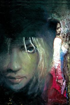 cover painting for orphan by bryan hill bybill sienkiewicz