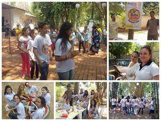 Rotary Club de Indaiatuba-Cocaes: Rotary kids no Sarau Literário no Casarão do…