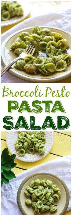 ... salad..no, really. on Pinterest | Pasta Salad, Pea Salad and Macaroni