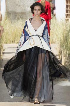 Haute Couture Fall 2017 Dior
