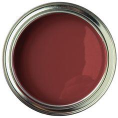 """Quiet Home Paints in """"Shout"""""""