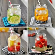#detox   Excreted from the body all harmful. The best recipes detox! #detox #healthdrink