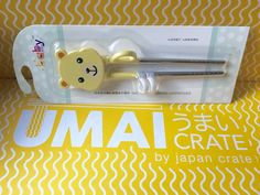 cool Umai Crate - August 2016 Review