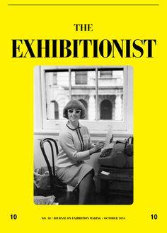 The Exhibitionist #10