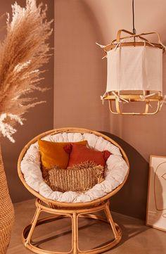 Home Living Room, Living Room Decor, Bedroom Decor, Room Interior, Interior Design Living Room, Earthy Home Decor, Bedroom Orange, Terracota, Sunset Colors