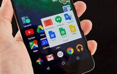 Próximo smartphone do Google pode não vir com Android puro