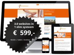 Nieuw aanbod van VrijdagOnline.nl