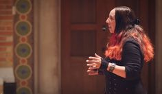 TED Talk on EPIC Machinima Opera and Internet Collaboration in Buffalo, NEW YORK