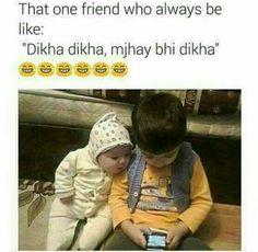 Ideas Cute Children Funny Pictures For 2019 Funny Dp, Funny Facts, Funny Images, Funny Jokes, Funny Pictures, Hilarious, Desi Humor, Desi Jokes, Adult Children Quotes