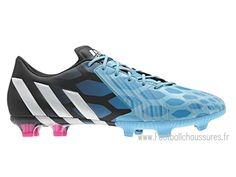 9e75da68199 Adidas Men´s Soccer Predator Instinct FG M17642 COULEURSSolar Blue   Core  White   Core Black(M17642