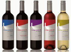 Lamadrid Estate Wines se renueva de la mano de un restyling de todas sus etiquetas