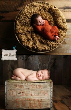 Asheville, North Carolina Newborn Photography www.libbybradyphotography.com