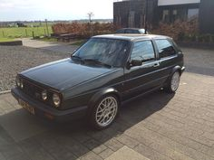 Done! Golf Ii Gti, Vw, Vehicles, Vehicle, Tools