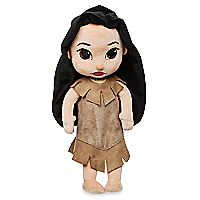 Disney Animators' Collection Pocahontas Plush Doll - Small - 13''