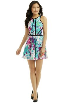 Rent Aloha Aloha Dress by Parker for $35 only at Rent the Runway.