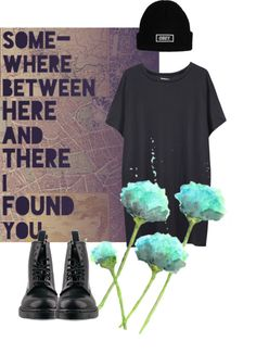 """""""in between"""" by nona-jess on Polyvore"""