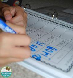 Third Grade Reading Intervention Tips