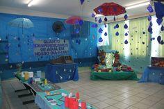 Vinte e três mil alunos participam de Semana da Água e Feira de Ciências Capri, Sand And Water, Class Decoration, All Games, Toddler Bed, Crafts For Kids, Entertaining, The Originals, School
