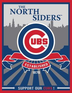 368761ba05d Chicago Cubs Speakman art (available at Target)