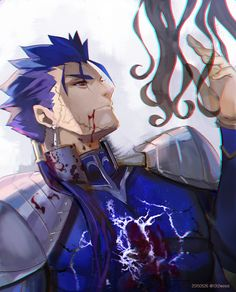 Lancer | Fate/Stay Night