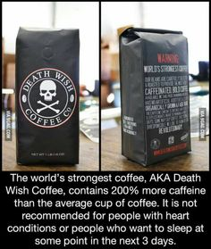 How about a cup of coffee... - 9GAG