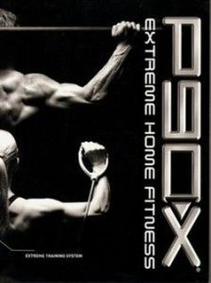 Take the P90X Challenge. Get ripped and transform your body in 90 days.