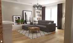 Salon styl Eklektyczny - zdjęcie od Grafika i Projekt architektura wnętrz - Salon - Styl Eklektyczny - Grafika i Projekt  architektura wnętrz