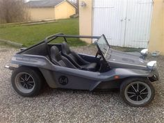 VW Buggy Lindner * SOLGT * Vw Dune Buggy, Dune Buggies, Sand Rail, Beach Buggy, Fiat 600, Manx, Cars And Motorcycles, Offroad, Dream Cars