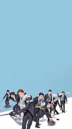 Exo Members New Photo Collection Kpop Exo, Exo Chanyeol, Exo 2017, Exo News, Exo Group, Exo Album, Exo Lockscreen, Exo Korean, Exo Fan